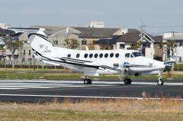 ほてるやんきーさんが、八尾空港で撮影したセイコーエプソン B300の航空フォト(飛行機 写真・画像)