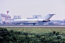 パール大山さんが、成田国際空港で撮影したFluor Corporation 727-17の航空フォト(飛行機 写真・画像)