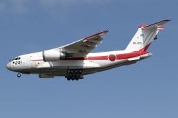 Echo-Kiloさんが、岐阜基地で撮影した航空自衛隊 XC-2の航空フォト(飛行機 写真・画像)