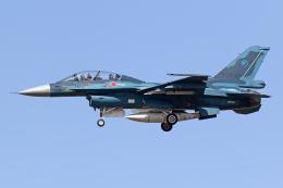 Echo-Kiloさんが、岐阜基地で撮影した航空自衛隊 F-2Bの航空フォト(飛行機 写真・画像)