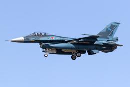 Echo-Kiloさんが、岐阜基地で撮影した航空自衛隊 F-2Aの航空フォト(飛行機 写真・画像)