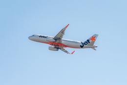 shao804さんが、新千歳空港で撮影したジェットスター・ジャパン A320-232の航空フォト(飛行機 写真・画像)
