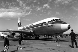 Y.Todaさんが、入間飛行場で撮影した日本航空 880M (22M-22)の航空フォト(飛行機 写真・画像)