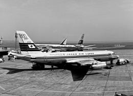 Y.Todaさんが、羽田空港で撮影した日本航空 880M (22M-3)の航空フォト(飛行機 写真・画像)