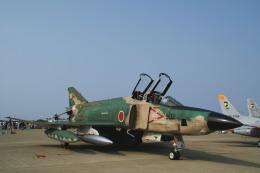 れぐぽよさんが、小松空港で撮影した航空自衛隊 RF-4E Phantom IIの航空フォト(飛行機 写真・画像)