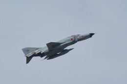 れぐぽよさんが、小松空港で撮影した航空自衛隊 F-4EJ Phantom IIの航空フォト(飛行機 写真・画像)