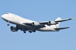デルタおA330さんが、成田国際空港で撮影したアトラス航空 747-4KZF/SCDの航空フォト(飛行機 写真・画像)