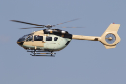 ゴンタさんが、名古屋飛行場で撮影した川崎重工業 EC145T2の航空フォト(飛行機 写真・画像)