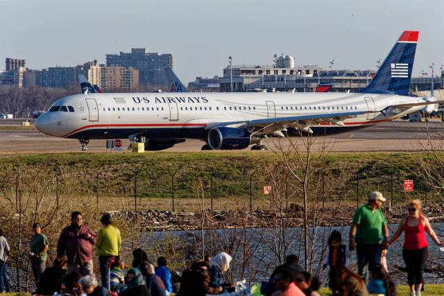 ロナルド・レーガン・ワシントン・ナショナル空港 - Ronald Reagan Washington National Airport [DCA/KDCA]で撮影されたロナルド・レーガン・ワシントン・ナショナル空港 - Ronald Reagan Washington National Airport [DCA/KDCA]の航空機写真(フォト・画像)