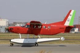 Hii82さんが、八尾空港で撮影したせとうちSEAPLANES Kodiak 100の航空フォト(飛行機 写真・画像)