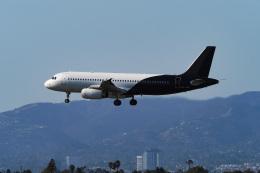 LAX Spotterさんが、ロサンゼルス国際空港で撮影したニュージーランド航空 A320-232の航空フォト(飛行機 写真・画像)