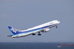 航空フォト:JA617A エアージャパン 767-300