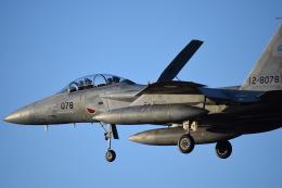 SYさんが、岐阜基地で撮影した航空自衛隊 F-15DJ Eagleの航空フォト(飛行機 写真・画像)