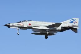 =JAかみんD=さんが、岐阜基地で撮影した航空自衛隊 F-4EJ Phantom IIの航空フォト(飛行機 写真・画像)