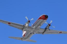 F-4さんが、入間飛行場で撮影した航空自衛隊 YS-11-103FCの航空フォト(飛行機 写真・画像)