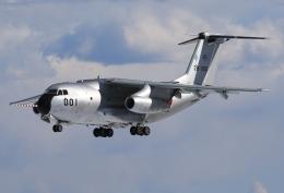 F-4さんが、入間飛行場で撮影した航空自衛隊 C-1FTBの航空フォト(飛行機 写真・画像)