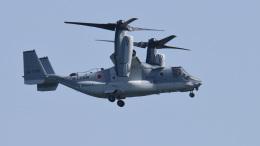 オキシドールさんが、岩国空港で撮影した陸上自衛隊 V-22の航空フォト(飛行機 写真・画像)