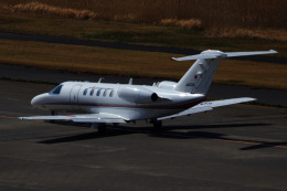 M.airphotoさんが、羽田空港で撮影した国土交通省 航空局 525C Citation CJ4の航空フォト(飛行機 写真・画像)