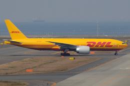 きんめいさんが、中部国際空港で撮影したカリッタ エア 777-F1Hの航空フォト(飛行機 写真・画像)