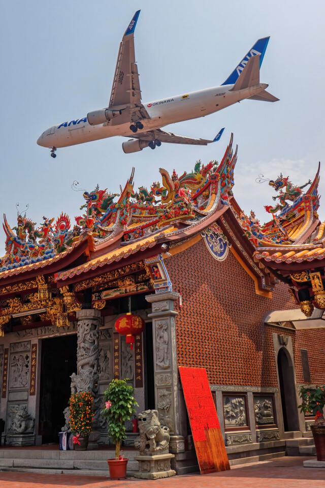 廈門高崎国際空港 - Xiamen Gaoqi International Airport [XMN/ZSAM]で撮影された廈門高崎国際空港 - Xiamen Gaoqi International Airport [XMN/ZSAM]の航空機写真(フォト・画像)