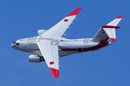 あずち88さんが、岐阜基地で撮影した航空自衛隊 XC-2の航空フォト(飛行機 写真・画像)