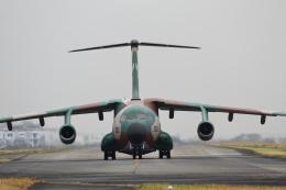 nori-beatさんが、浜松基地で撮影した航空自衛隊 C-1の航空フォト(飛行機 写真・画像)