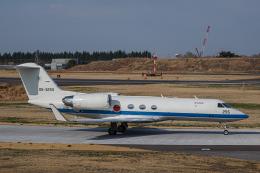 ゆーすきんさんが、入間飛行場で撮影した航空自衛隊 U-4 Gulfstream IV (G-IV-MPA)の航空フォト(飛行機 写真・画像)