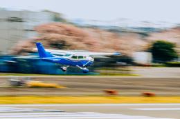 NCT310さんが、調布飛行場で撮影した日本個人所有 182R Skylane IIの航空フォト(飛行機 写真・画像)