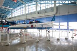 Koenig117さんが、浜松基地で撮影した航空自衛隊 T-4の航空フォト(飛行機 写真・画像)