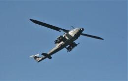 Smyth Newmanさんが、木更津飛行場で撮影した陸上自衛隊 AH-1Sの航空フォト(飛行機 写真・画像)