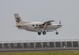 rokko2000さんが、神戸空港で撮影したスカイトレック Kodiak 100の航空フォト(飛行機 写真・画像)
