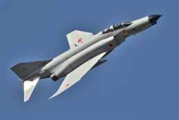 航空フォト:17-8301 航空自衛隊 F-4EJ Phantom II