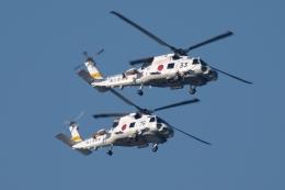 木人さんが、館山航空基地で撮影した海上自衛隊 SH-60Jの航空フォト(飛行機 写真・画像)