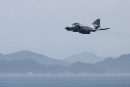 岩国空港 - Marine Corps Air Station Iwakuni [IWK/RJOI]で撮影された航空自衛隊 - Japan Air Self-Defense Forceの航空機写真