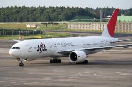 航空フォト:JA711J 日本航空 777-200