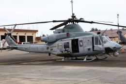 航空フォト:168407 アメリカ海兵隊 UH-1 Iroquois / Huey