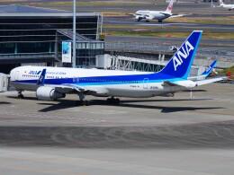 航空フォト:JA626A 全日空 767-300