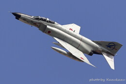 かずかずさんが、岐阜基地で撮影した航空自衛隊 F-4EJ Phantom IIの航空フォト(飛行機 写真・画像)