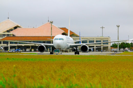 TK199さんが、宮古空港で撮影した日本航空 767-346/ERの航空フォト(飛行機 写真・画像)