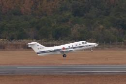 木人さんが、熊本空港で撮影した航空自衛隊 T-400の航空フォト(飛行機 写真・画像)