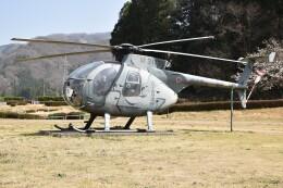 とびたさんが、日本国-JAPAN-で撮影した陸上自衛隊 OH-6Dの航空フォト(飛行機 写真・画像)