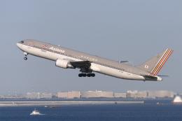航空フォト:HL7528 アシアナ航空 767-300