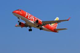 Nao0407さんが、松本空港で撮影したフジドリームエアラインズ ERJ-170-100 (ERJ-170STD)の航空フォト(飛行機 写真・画像)