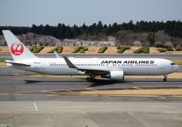 航空フォト:JA619J 日本航空 767-300