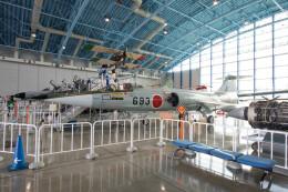 Koenig117さんが、浜松基地で撮影した航空自衛隊 F-104J Starfighterの航空フォト(飛行機 写真・画像)