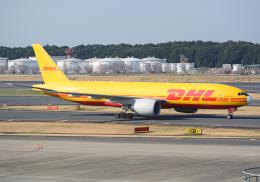 NINEJETSさんが、成田国際空港で撮影したサザン・エア 777-Fの航空フォト(飛行機 写真・画像)