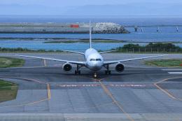 ぐっちーさんが、那覇空港で撮影した全日空 767-381/ERの航空フォト(飛行機 写真・画像)