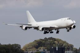 KANTO61さんが、横田基地で撮影したカリッタ エア 747-4B5F/SCDの航空フォト(飛行機 写真・画像)