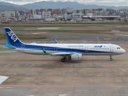 航空フォト:JA149A 全日空 A321neo