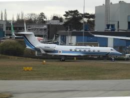 hansvandamさんが、ウーンスドレヒト空軍基地で撮影した海上保安庁 G500/G550 (G-V)の航空フォト(飛行機 写真・画像)